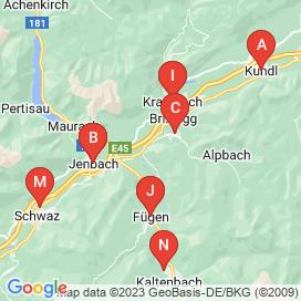 Standorte von Jobs und Stellenangebote in Reith Im Alpbachtal - April 2018
