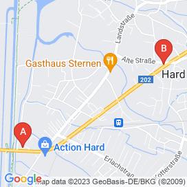 Standorte von Bäckerin Jobs in Höchst - Juli 2018