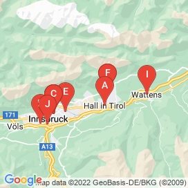 Standorte von 10+ Elektronik / Installation Jobs in Hall in Tirol - Juli 2018
