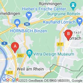 Standorte von Büro / Administration Jobs in Reinach - August 2018