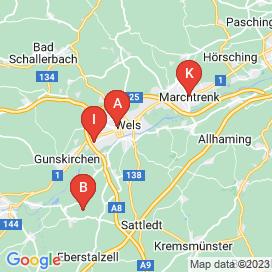 Standorte von Instandhaltung Jobs in Wels - Juni 2018