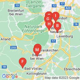 Standorte von Kunden Jobs in Baden - Mai 2018