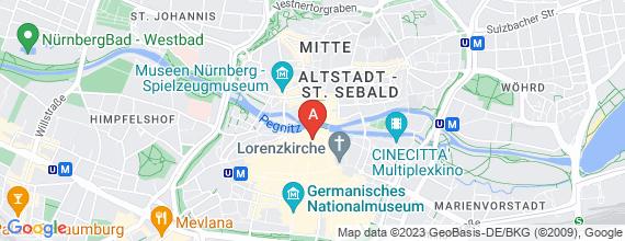 Standort von Autotester (m/w)