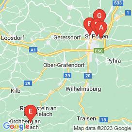 Standorte von Gute Englischkenntnisse Jobs in Ober-Grafendorf - Juni 2018
