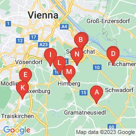 Standorte von 20+ Bereitschaft zur Schichtarbeit Jobs in Gramatneusiedl - Juli 2018