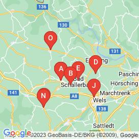 Standorte von Jobs und Stellenangebote in Grieskirchen - April 2018