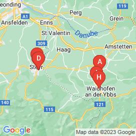 Standorte von 60+ Berufserfahrung Jobs in Urltal-Monument - Juli 2018