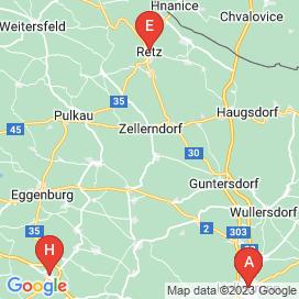 Standorte von Jobs in Platt - August 2018