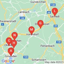 Standorte von Gute Englischkenntnisse Jobs in Vorchdorf - Juni 2018