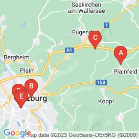 Standorte von 20+ Bereitschaft für Wochenenddienste Jobs in Eugendorf - August 2018