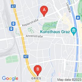 Standorte von C Jobs in Gratkorn - Juli 2018