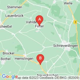 Standorte von Krankenpfleger Jobs in Fintel (Fintel) - Mai 2018