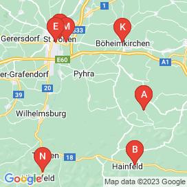Standorte von 30+ Jobs in Michelbach - August 2018