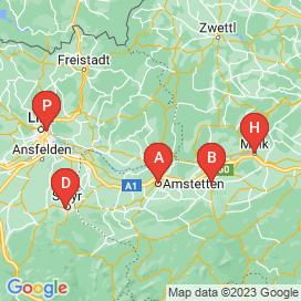Standorte von 50+ Verkauf Jobs in Amstetten - Juli 2018