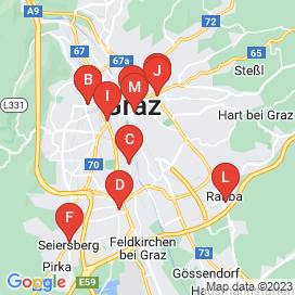 Standorte von 10+ Beratung Vollzeit Jobs in Graz - Juli 2018