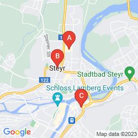 Standorte von Planung Jobs in Steyr - Juli 2018