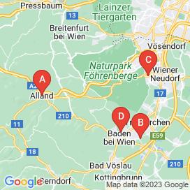 Standorte von Bürokaufmann Jobs in Pfaffstätten - Juli 2018