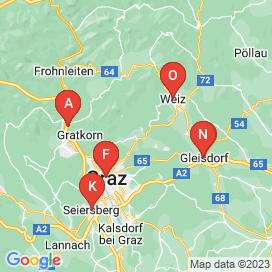 Standorte von 400+ Jobs in Stiefing - August 2018