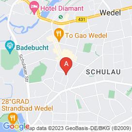 Standorte von Assistent Jobs in Tornesch - Juni 2018