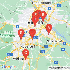 Standorte von EDV-Techniker Jobs in Brunn Am Gebirge - Mai 2018