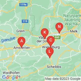 Standorte von 40+ Hilfskraft Jobs in Neumarkt an der Ybbs - Juli 2018