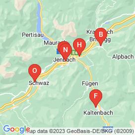 Standorte von 20+ Berufserfahrung Jobs in Fügen - Juli 2018