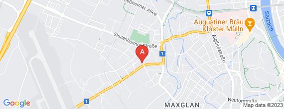 Standort von Lehrling zum/-r Bürokaufmann/-frau im Bereich Einkauf