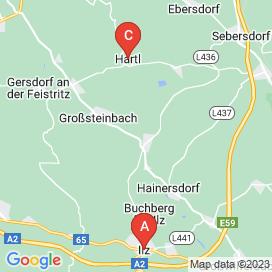 Standorte von Produktionsmitarbeiter Jobs in Großwilfersdorf - Mai 2018