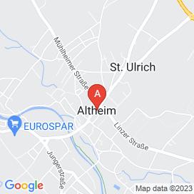 Standorte von Koch Jobs in Braunau Am Inn - Mai 2018