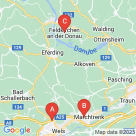 Standorte von Verkaufskraft Jobs in Eferding - Juli 2018