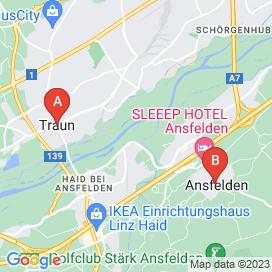 Standorte von Jungkoch Jobs in Sankt Florian - Mai 2018