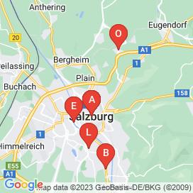 Standorte von Gehalt von 2470 € bis 5300 € Jobs in Eugendorf - Mai 2018