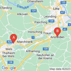 Standorte von Tischler Jobs in Kematen an der Krems - Juni 2018