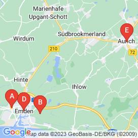 Standorte von Fahrzeugtechnik Jobs in Ihlow - Juni 2018