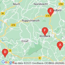 Standorte von Pfleger Jobs in Eitorf - Juni 2018