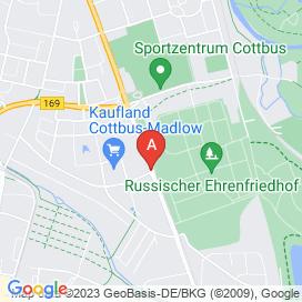 Standorte von CNC Dreher Jobs in Cottbus (Cottbus) - Juni 2018