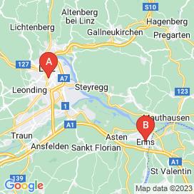 Standorte von Assistenz / Sekretariat / Verwaltung Jobs in Ansfelden - Juni 2018