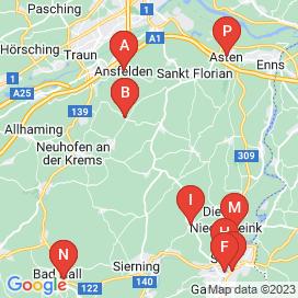 Standorte von Jobs in Wolfern - Mai 2018