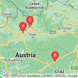 Standorte von ReifenmonteurIn Jobs  - Juli 2018