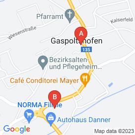 Standorte von Jobs in Atzbach (Bezirk Atzbach) - Juni 2018