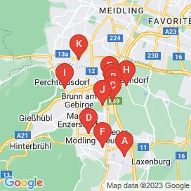 Standorte von 10+ Lehrstelle Jobs in Perlgasse, Mödling - Juli 2018
