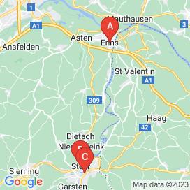 Standorte von Verwaltung Jobs in Haag - Juni 2018