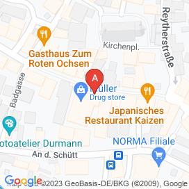 Standorte von 1 Jahr Koch/Köchin Jobs  - August 2018