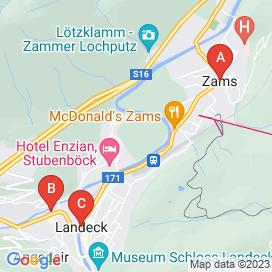Standorte von Verkauf Jobs in Zams - Juli 2018