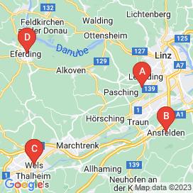 Standorte von Belastbarkeit und Überstunden Jobs in Hörsching - Mai 2018