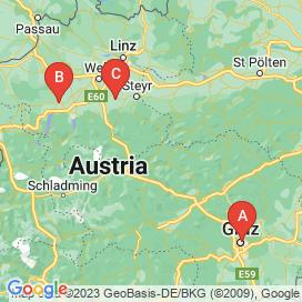 Standorte von Reinigung Frau Jobs  - August 2018