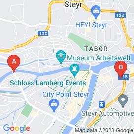Standorte von Schlosserberufe Jobs in Steyr (Bezirk Steyr) - Juni 2018