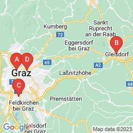 Standorte von Verpacken Jobs in Laßnitzhöhe - August 2018