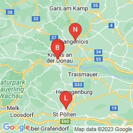 Standorte von Gute Deutschkenntnisse Jobs in Paudorf - Juni 2018