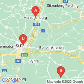 Standorte von Leiter Jobs in Böheimkirchen - Mai 2018